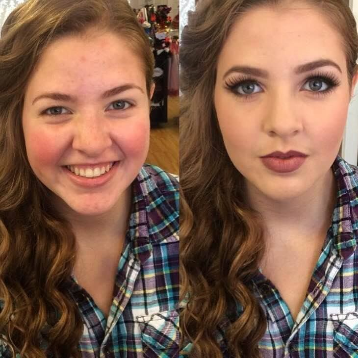 Pin On Merle Norman Makeovers