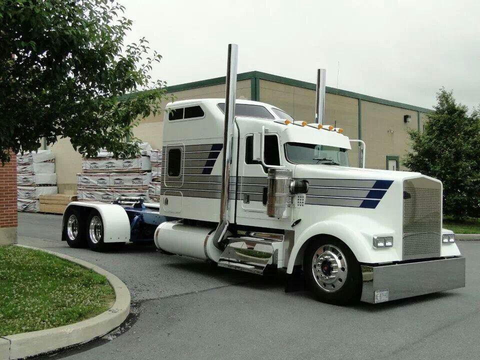 kenworth pickup truck images - 960×720