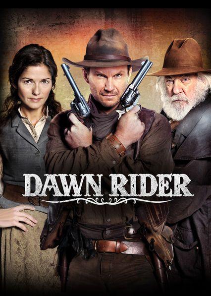 Dawnrider