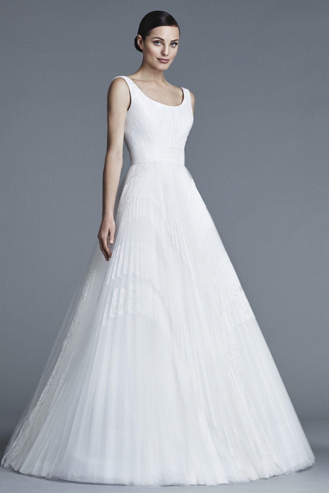 J Mendel Bridal Spring 16 2016 Wedding Dresses Modern Wedding Dress Bridal Gowns