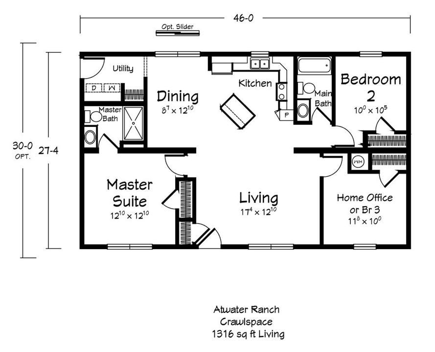 Pin On Heber House Plans