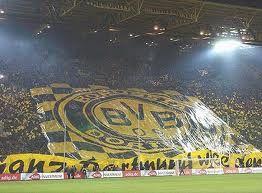 Dortmund Fans  www.supersoccersite.com