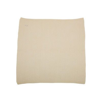 100 Mongolian Cashmere Baby Blanket 100x100 Cm Knitted White 300 Gr Goyo New Cashmere Baby Blanket Cashmere Blanket Blankets Throws