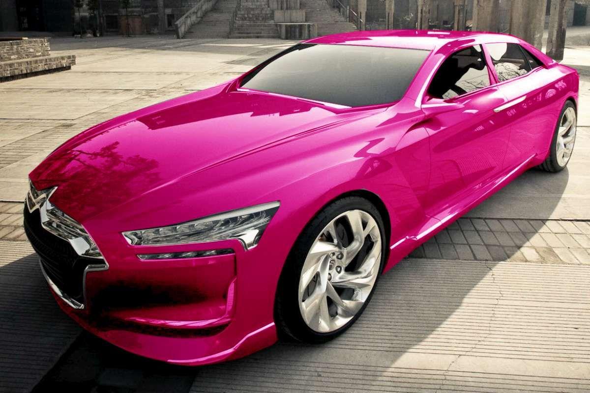 Bugatti Pink | Cars | Pinterest