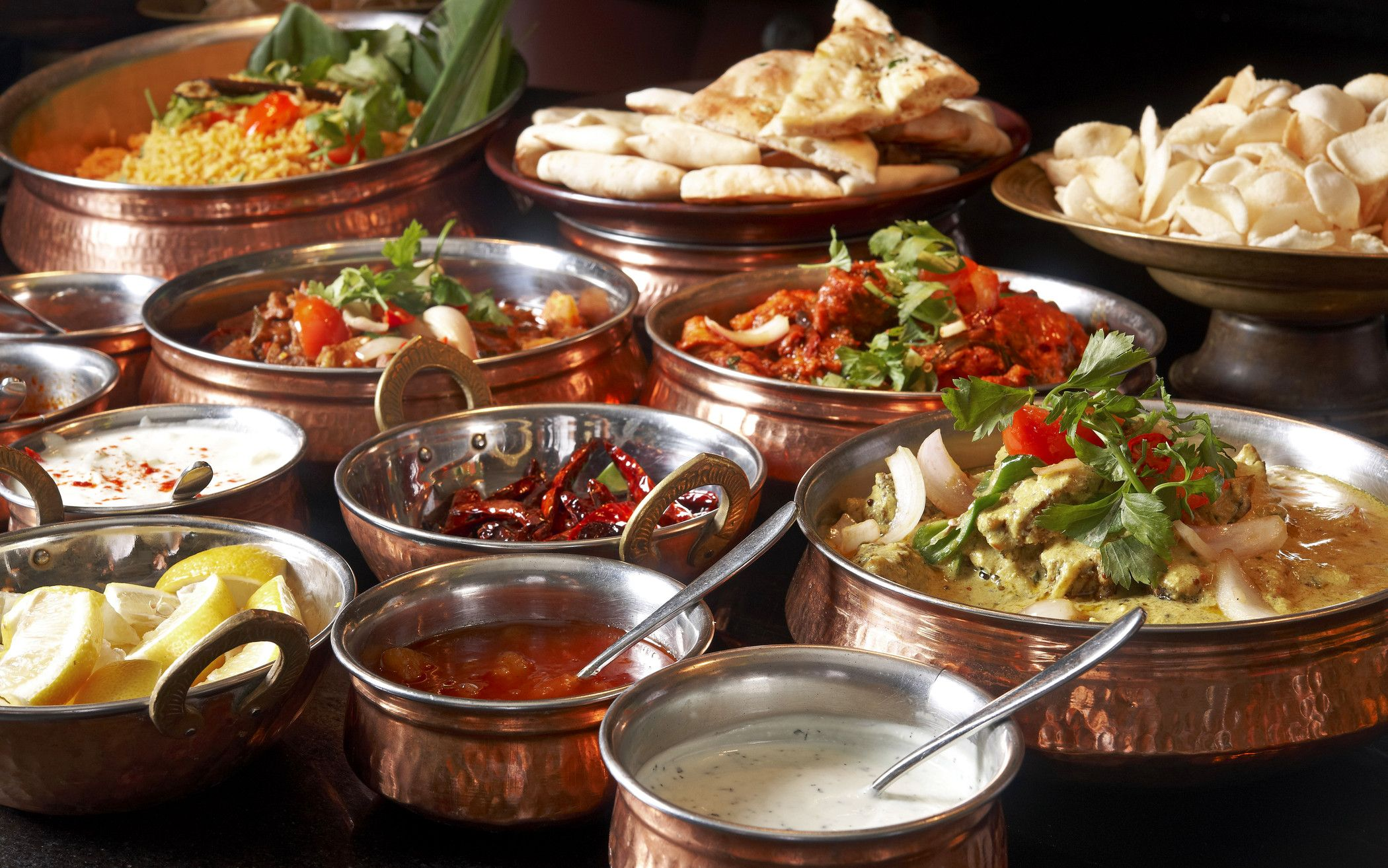 Join our Indian Themed Buffet Dinner Show every Thursday