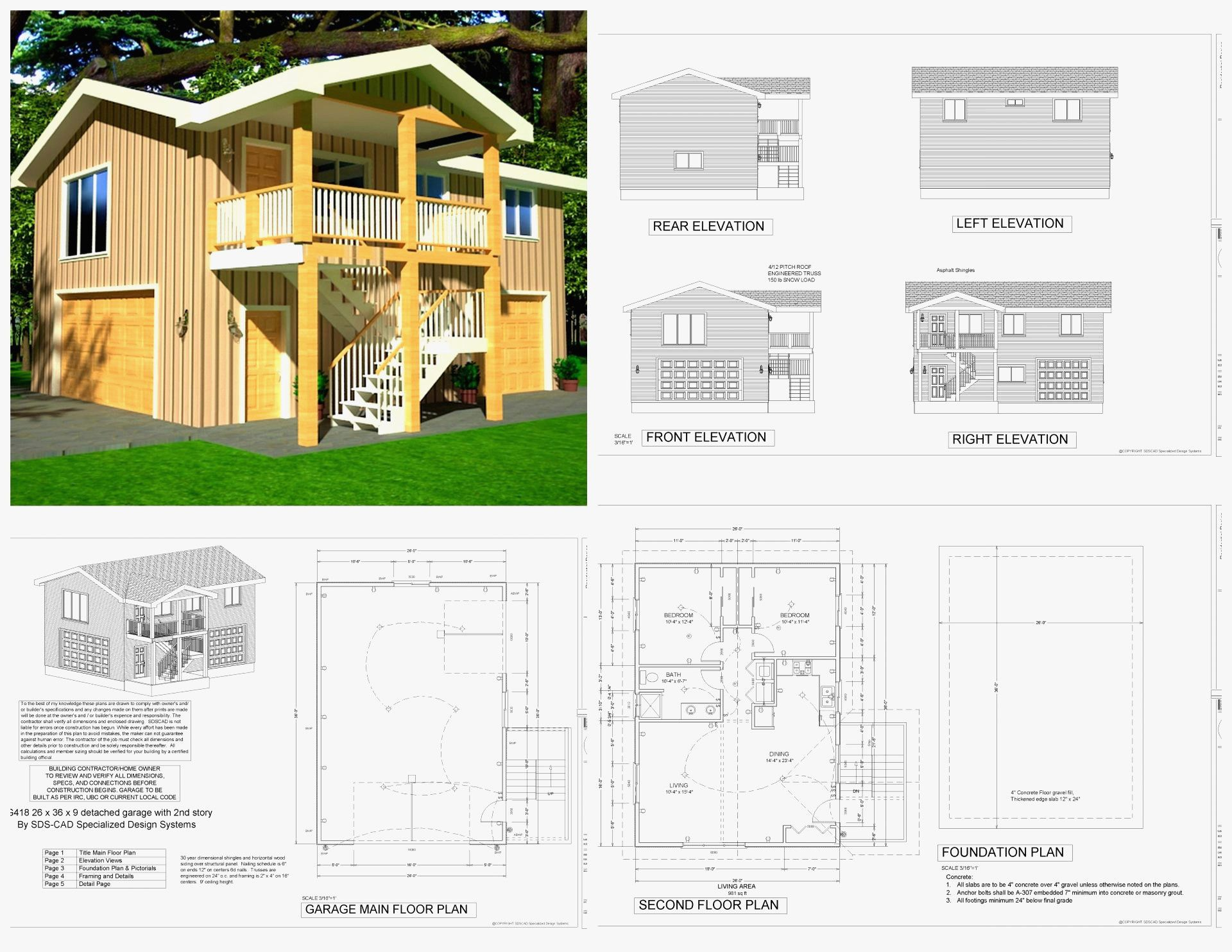 20 Best Of Nail Designs Square Modern 2 Story House Plans With Garage Modern Contemporary E St Building A Small House Cabin House Plans Log Cabin House Plans