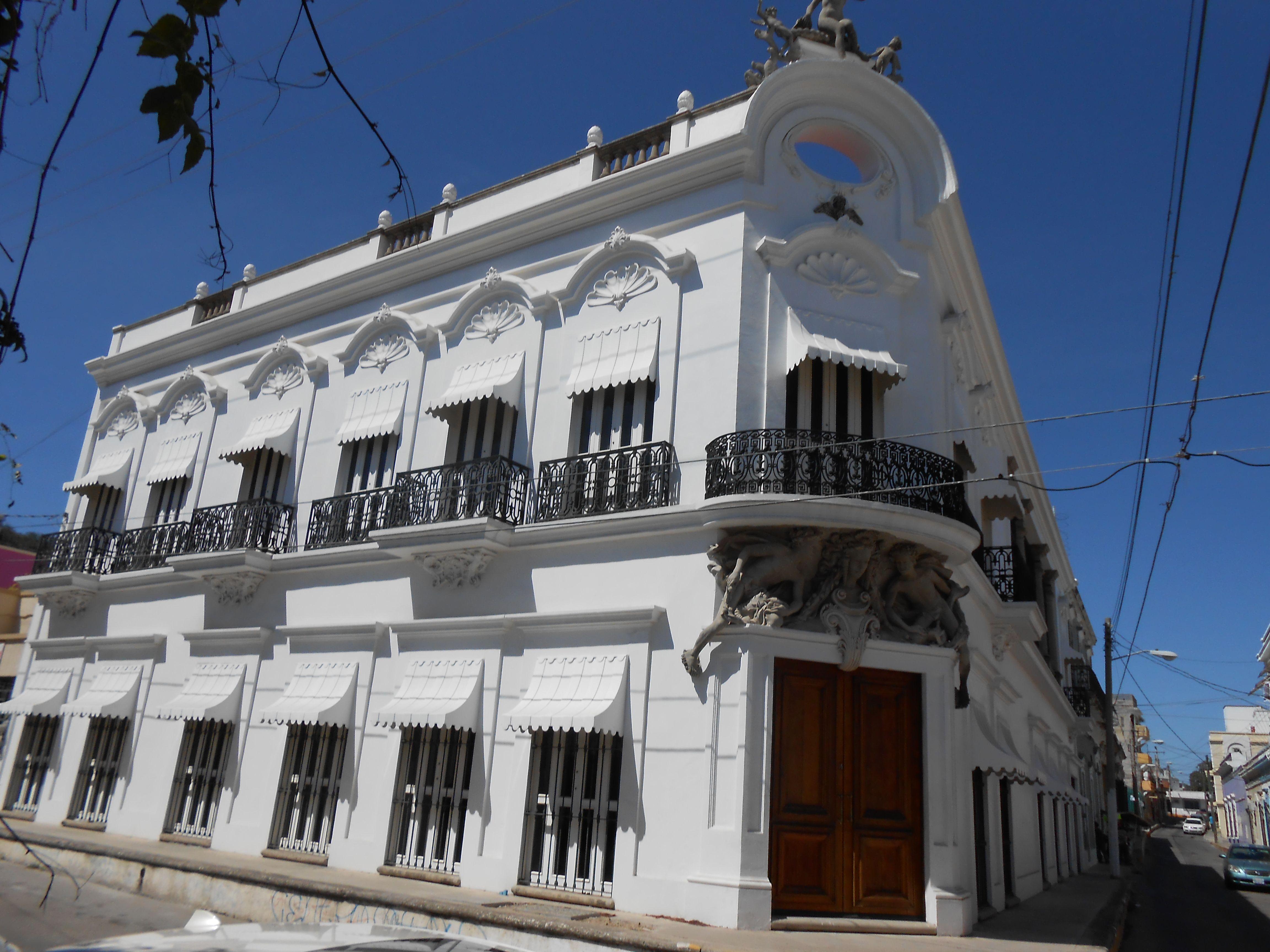 Otra Belleza En Mazatlan Sinaloa Arquitectura Antigua De Mexico  # Muebles Mazatlan Sinaloa