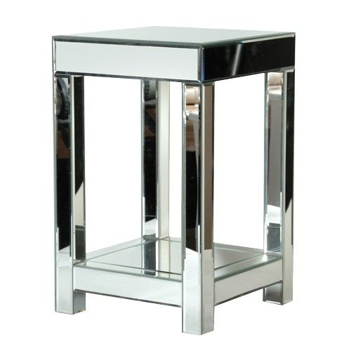 Best Venetian Bedside Table Mirrored Side Tables Small Table 400 x 300
