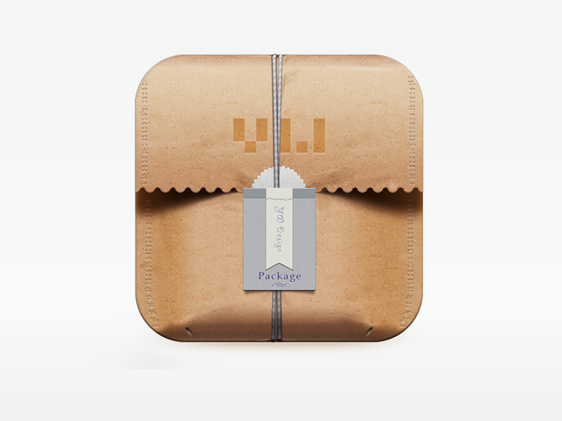 Package icon by ywzheng
