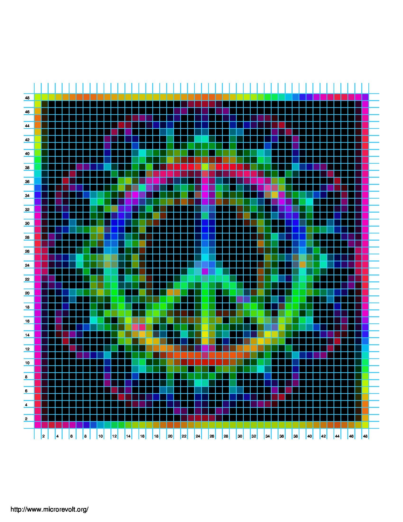 Pin von mary Kinsinger auf hippies plastic canvas patterns   Pinterest