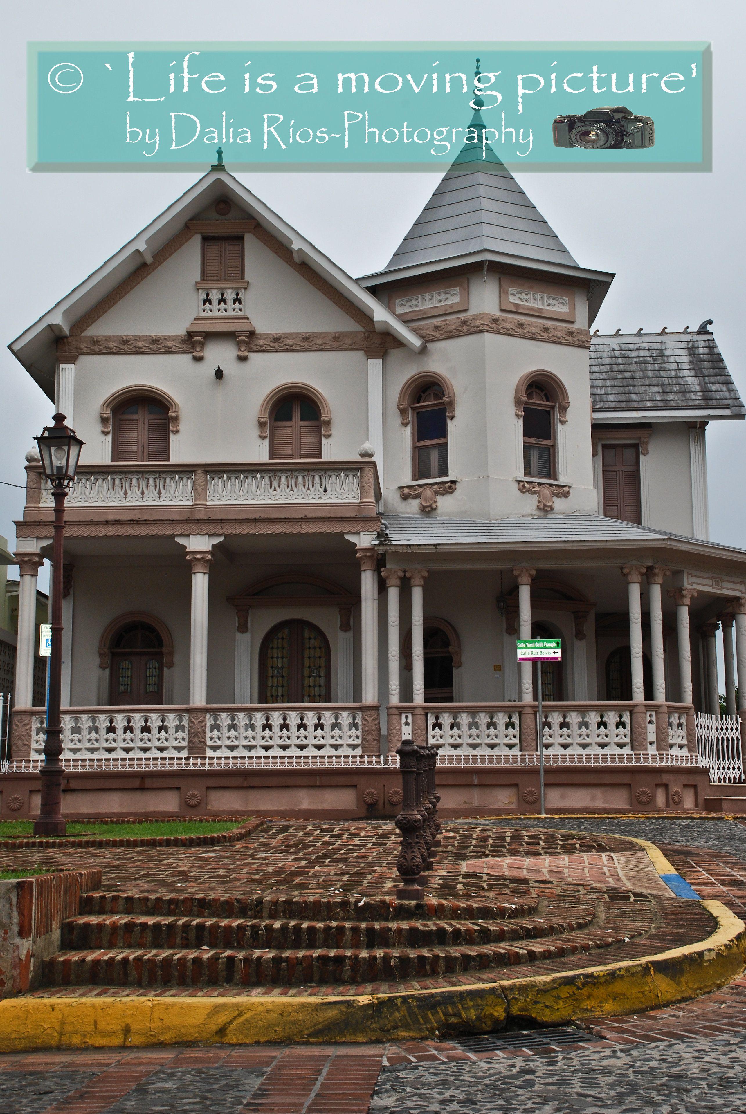 Casa Ebel La casa patrimonial de Puerto Montt que quieren