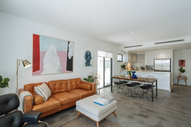 Decorating tips for apartments
