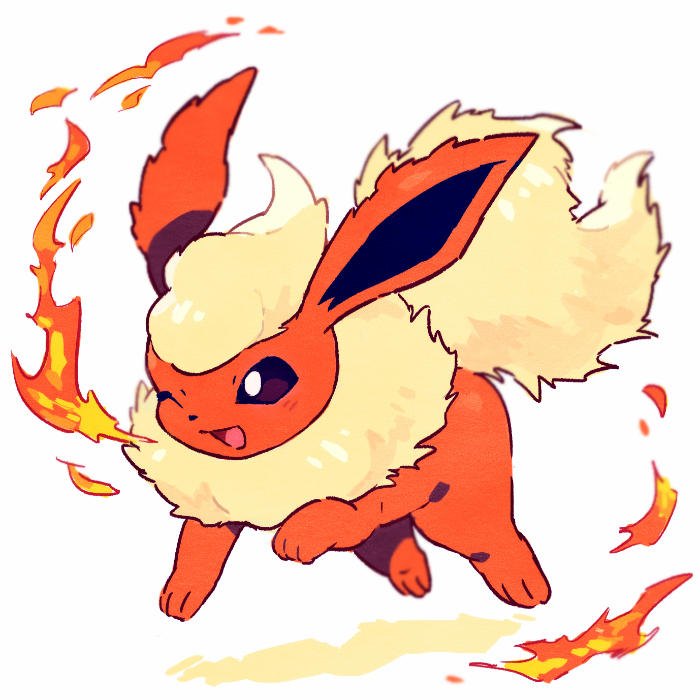 Best 25+ Pokemon Flareon Ideas On Pinterest
