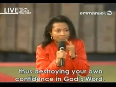 SCOAN 09/08/15: Message Title: WHAT ARE YOU SAYING? By Evangelist Bose. ...