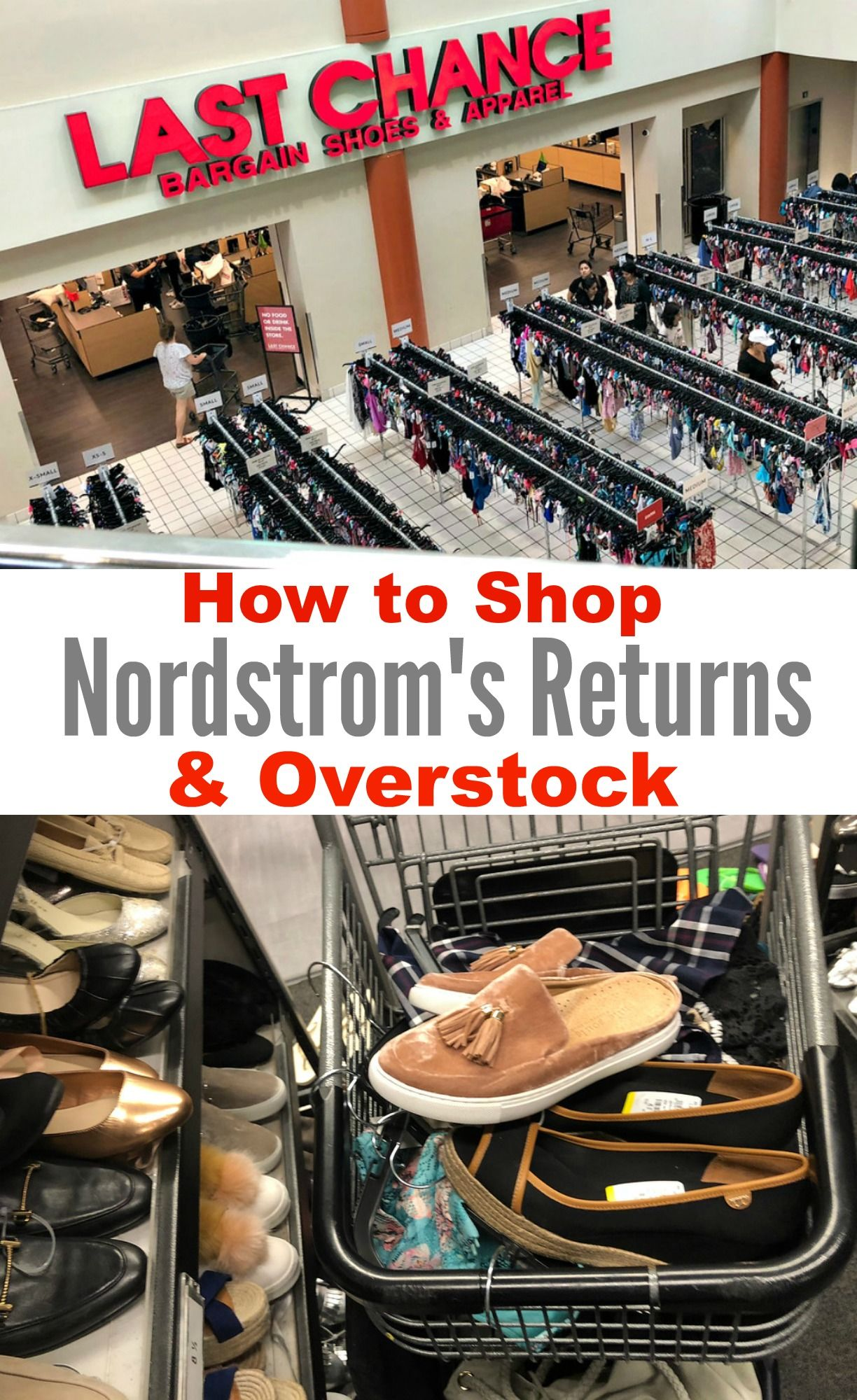 Find Out Where You Can Shop Nordstrom S And Nordstrom S Rack