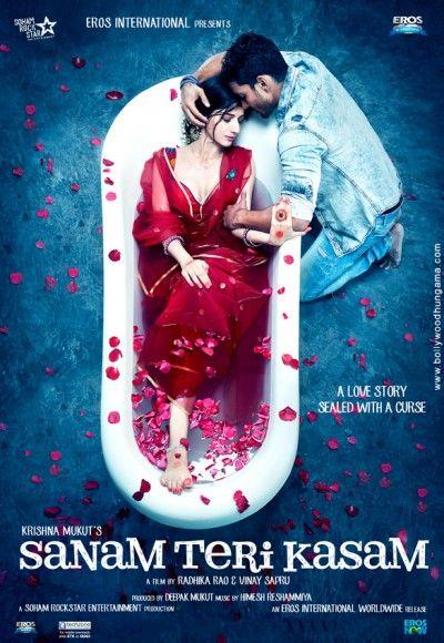 Pin By Merve çiçek On Filmography In 2019 Sanam Teri Kasam Movie