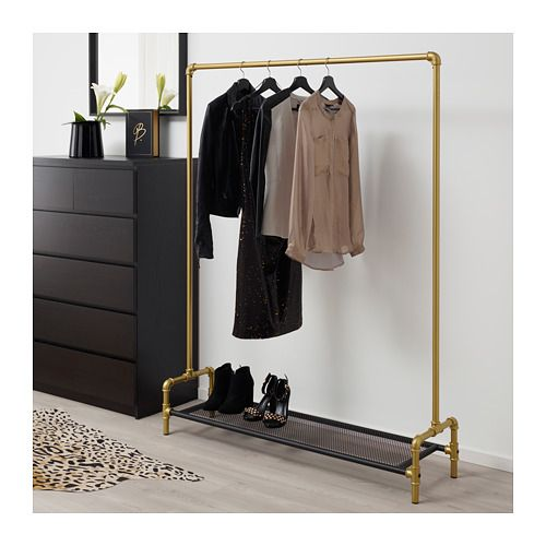 Omedelbar Clothes Rack Ikea Ideal For Hanging