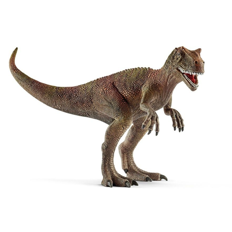 Schleich World of History Dinosaur Dragon Figures NEW