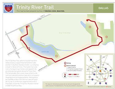 Joppa Preserve Map Dallas Day Trips Hikes Pinterest Dallas