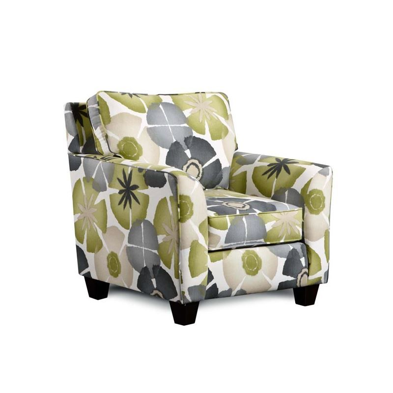 Graystone Accent Chair | Furniture And Mattress Outlet