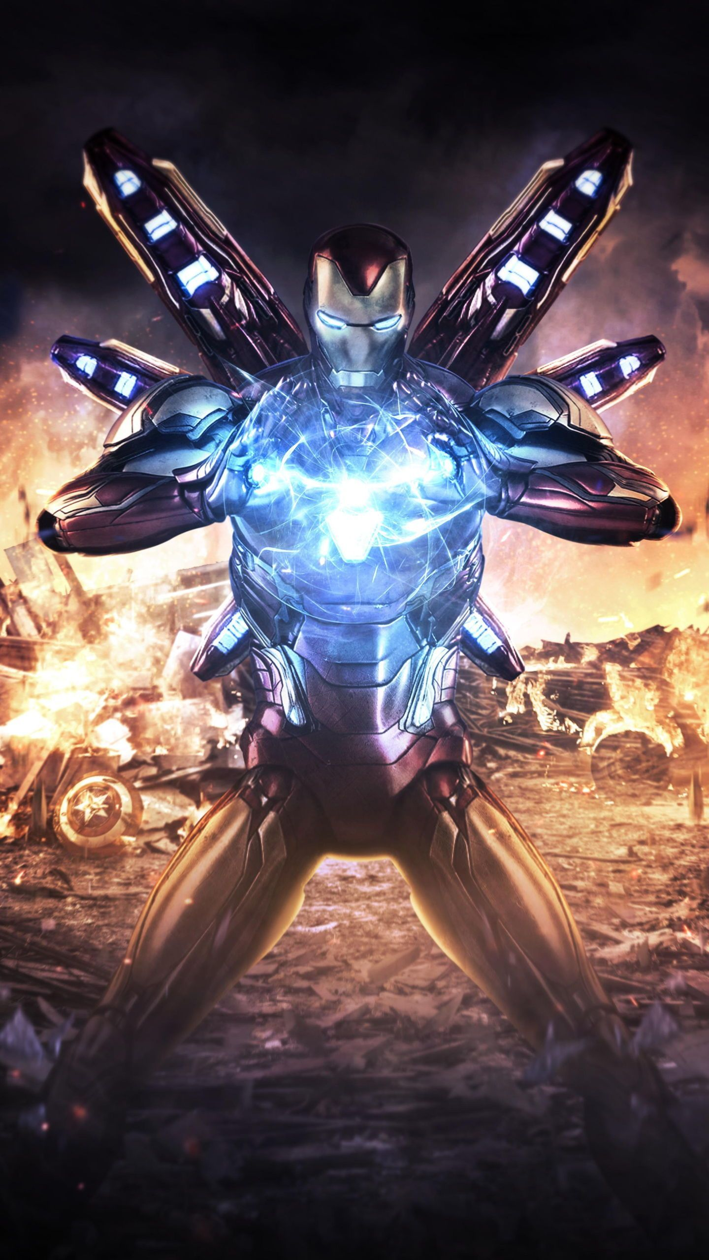 Marvel Avengers Wallpaper : Avenger Endgame Wallpaper iPhone 783d6599345f2baf458c83e31603c5e8