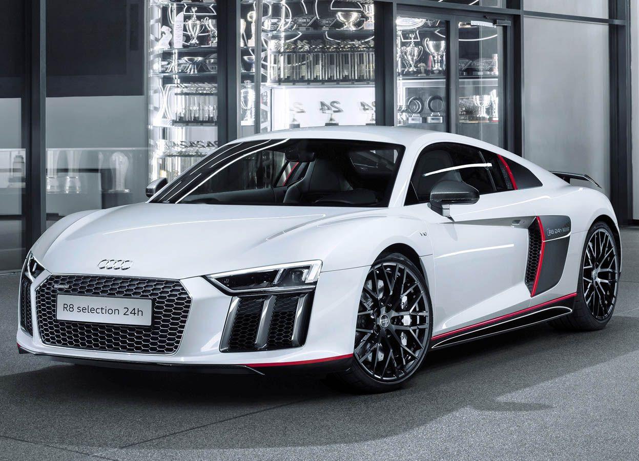 أودي ار 8 في 10 بلاس سيليكشين 24 نسخة خاصة للباحثين عن التميز موقع ويلز Audi R8 V10 Plus R8 V10 Plus Audi R8 V10