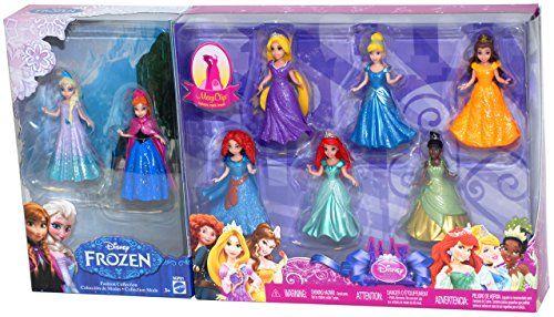 Poupées Disney Sofia The first Oona La Sirène Princesse Jeux Filles Jouet Mattel