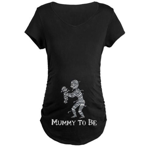 Funny Maternity Shirts for Halloween - Funny Maternity Shirts for Moms-to-Be