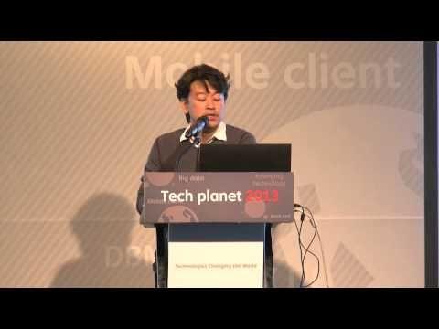 Tech planet 2013_track 2_김용희