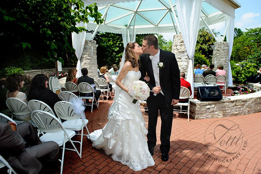 Outdoor Wedding Ceremony Locations In St Louis Mo Mini