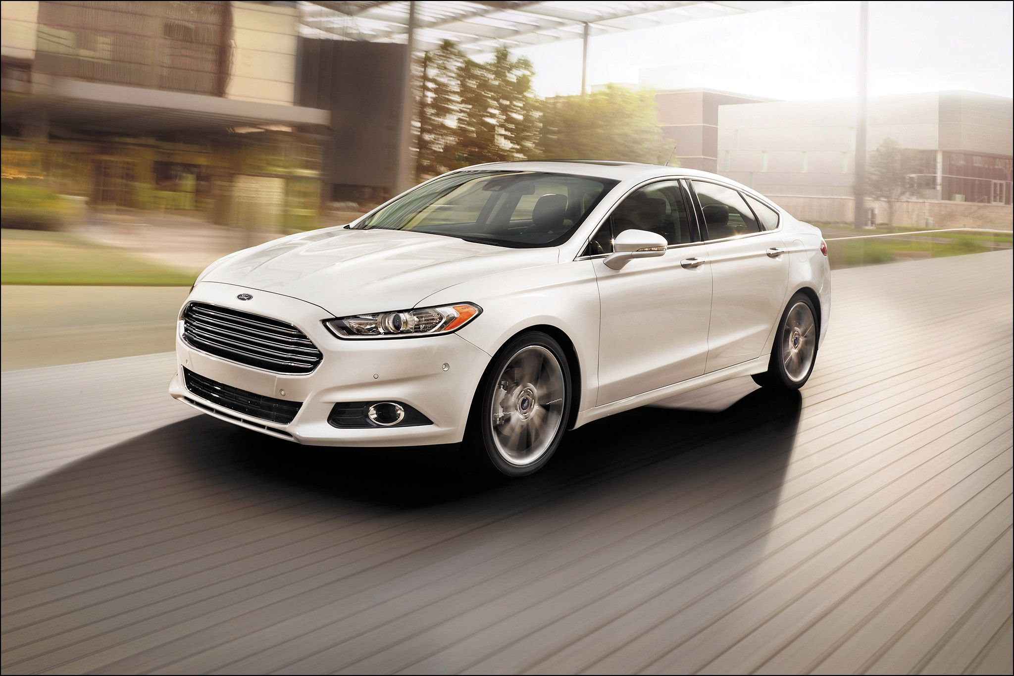 Best Tires for ford Fusion 2007 2018 Ford Fusion