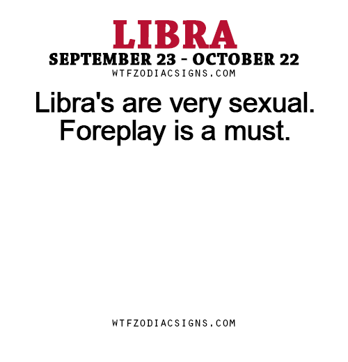 Daily sexual horoscope