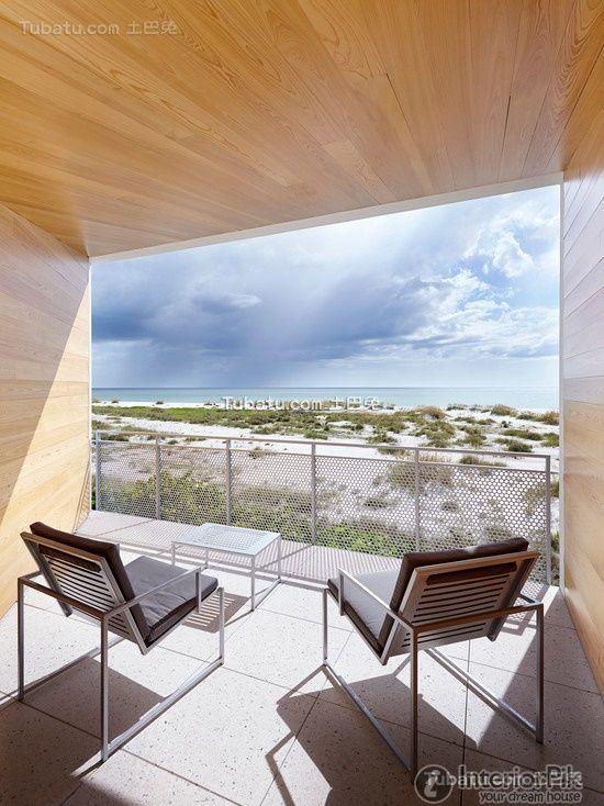 Creative modern balcony space decoration 2016 | Balcony Design Ideas ...