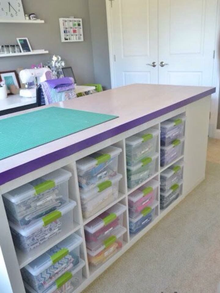Pin By Bev McCarty On Quilting Room | Pinterest | Sewing Rooms, Room And  Craft