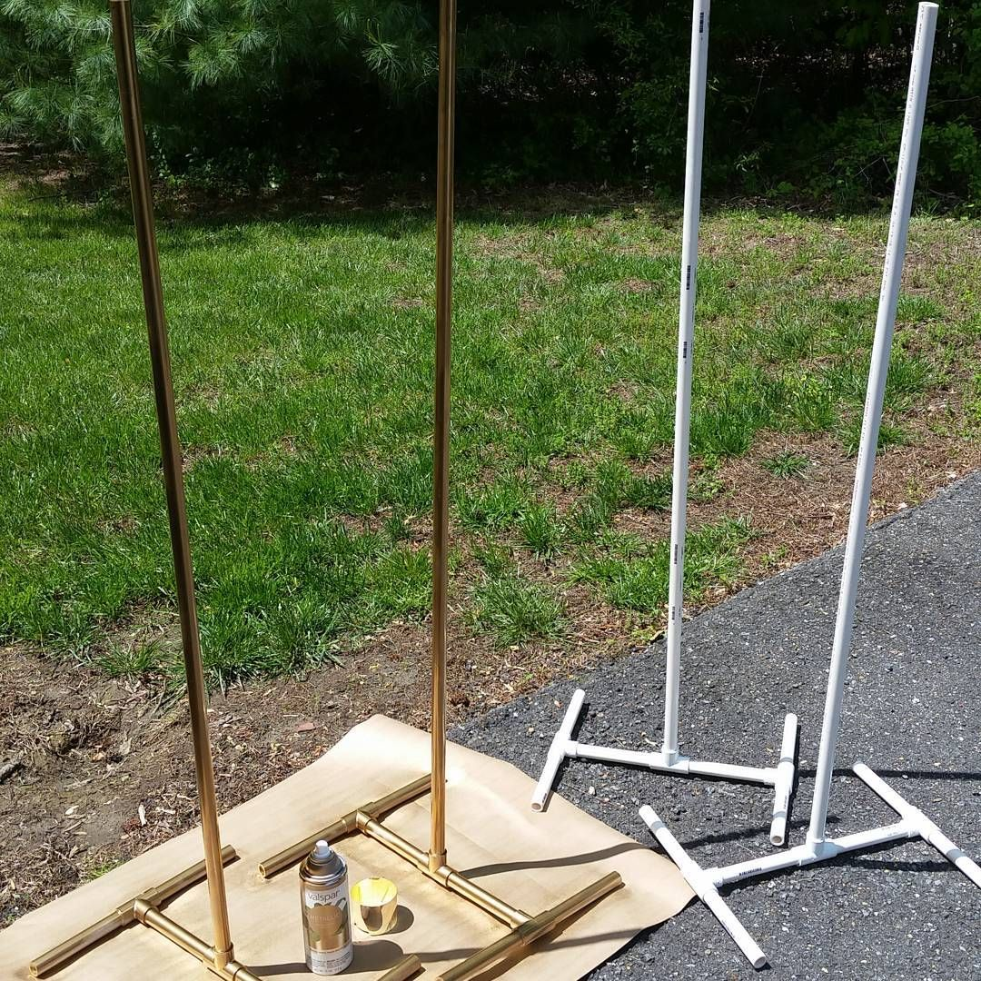 Diy balloon columns - Find This Pin And More On Diy Making Balloon Column