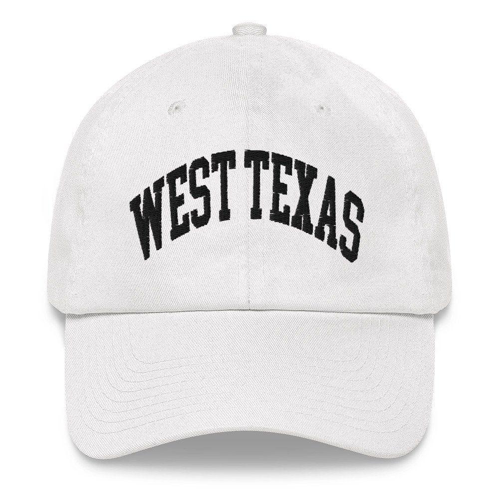 West Texas Dad Hat Etsy Dad Hats Hats West Texas