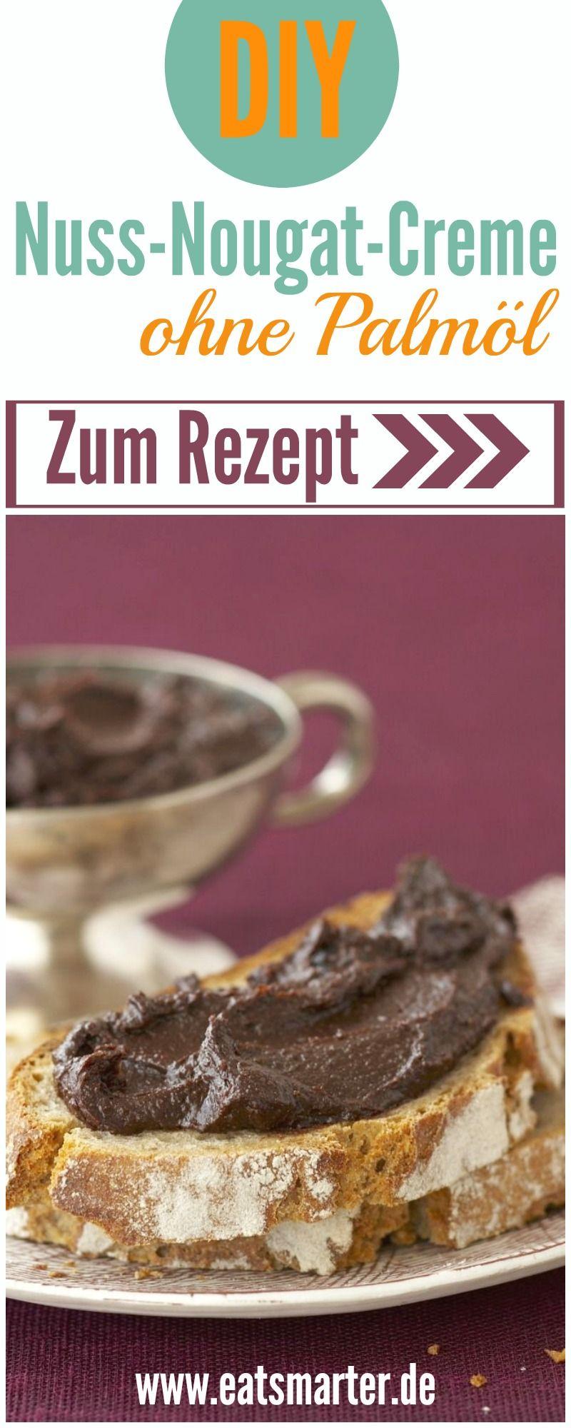 Brot Mit Nuss Nougat Aufstrich Rezept Lebensmittel Essen Rezepte Und Leckere Gesunde Rezepte