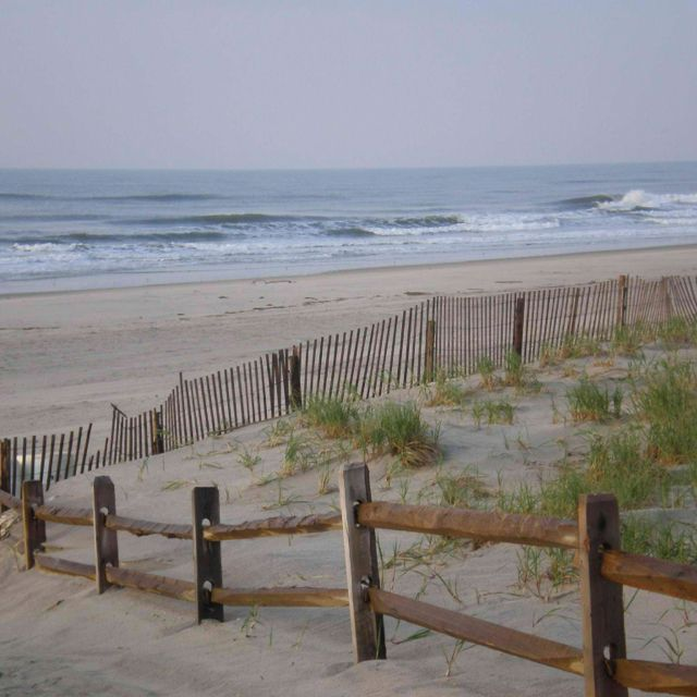 Peaceful Places In Nj: Favorite Places & Spaces