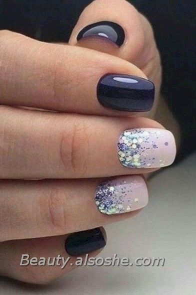 Gorgeous Wedding Nail Art Designs Ideas To Try Tomorrow - Beauty Alsoshe