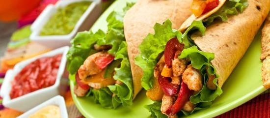 Restaurante - El Mexicano Tex-Mex