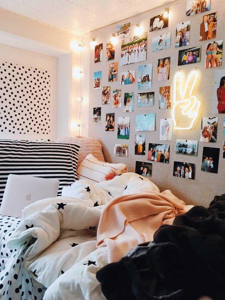 hippie room decor 577938564672141034 - Nettes Apartment Schlafzimmer-Raum-Dekor. Nettes Apartment
