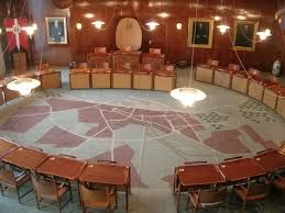 Image result for Aarhus City Hall