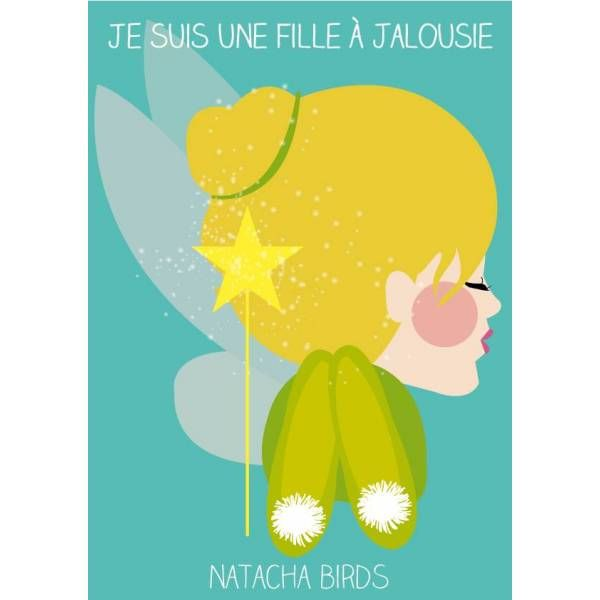 Natacha birds - Clochette