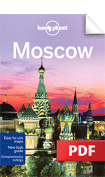 Moscow Guide Pdf