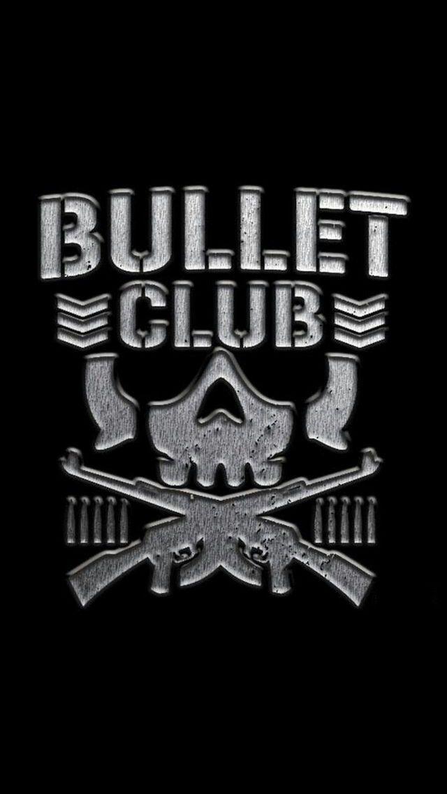 Bullet Club Finn Balor Aj Styles Luck Gallows Carl Anderson Bullet Club Logo Balor Club Japan Pro Wrestling