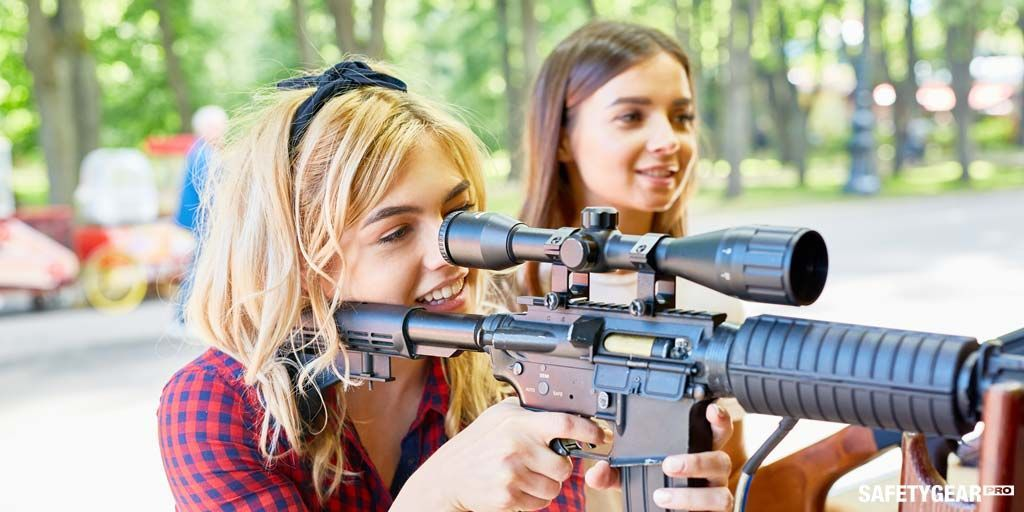 How to get prescription shooting glasses safety gear pro