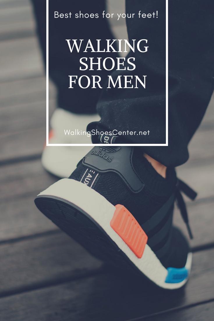 Best Walking Shoes For Men 2017 2018 Reviews