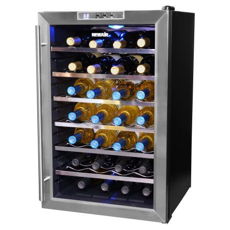 Home Best Wine Coolers Wine Refrigerator Thermoelectric Wine Cooler