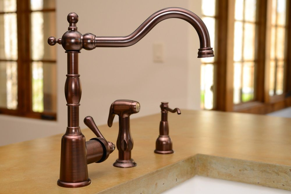 This report studies Kitchen Faucets in Global market, especially in ...