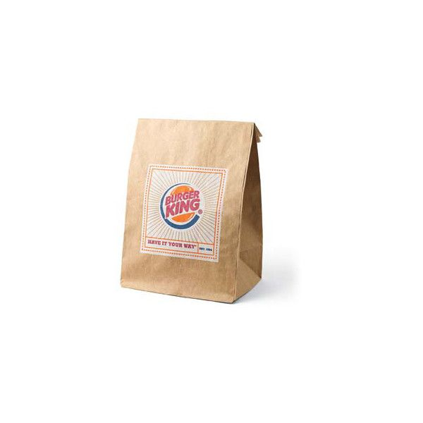 Burger King Healthy Fast Food and Takeout ❤ liked on Polyvore featuring food, food and drink, fillers, comida, food & drink, phrase, quotes, saying and text